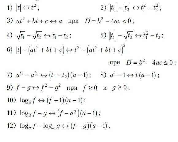 Задачи егэ с3 по математике с решениями помогите решить задачу термех